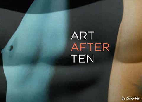 ArtAfterTen vol.01